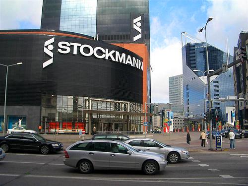 Какие торговые центры есть в Таллине? Когда сезон скидок? - Путешествуем по Эстонии