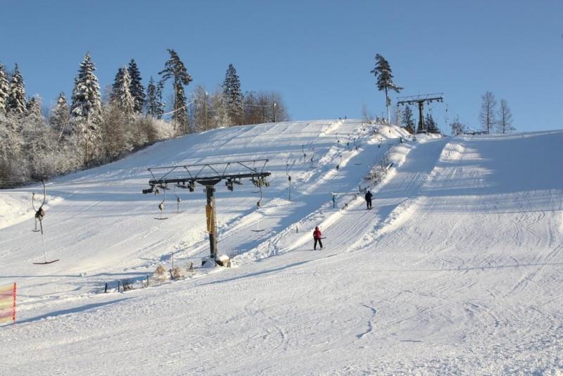 Какие горнолыжные курорты есть в Эстонии? Куда лучше всего поехать? - Путешествуем по Эстонии