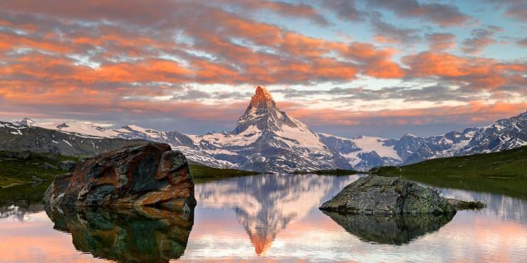 Экспедиция в горы и озёра Швейцарии (29 июня – 06 июля 2019) - Путешествуем по Эстонии