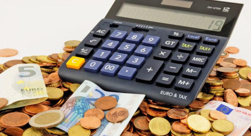 Какими налогами облагаются предприятия и физические лица в Эстонии и возвращается ли часть вычетов? - Путешествуем по Эстонии
