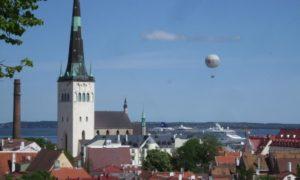 Чем запомнится Раквере в Эстонии? Достопримечательности города - Путешествуем по Эстонии