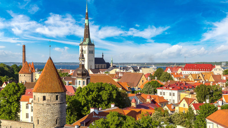 Основные аспекты уровня жизни в Эстонии - Путешествуем по Эстонии