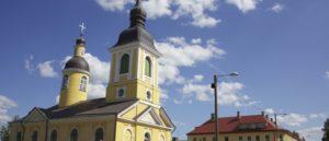 Достопримечательности города Выру в Эстонии: что можно посмотреть в живописном местечке? - Путешествуем по Эстонии