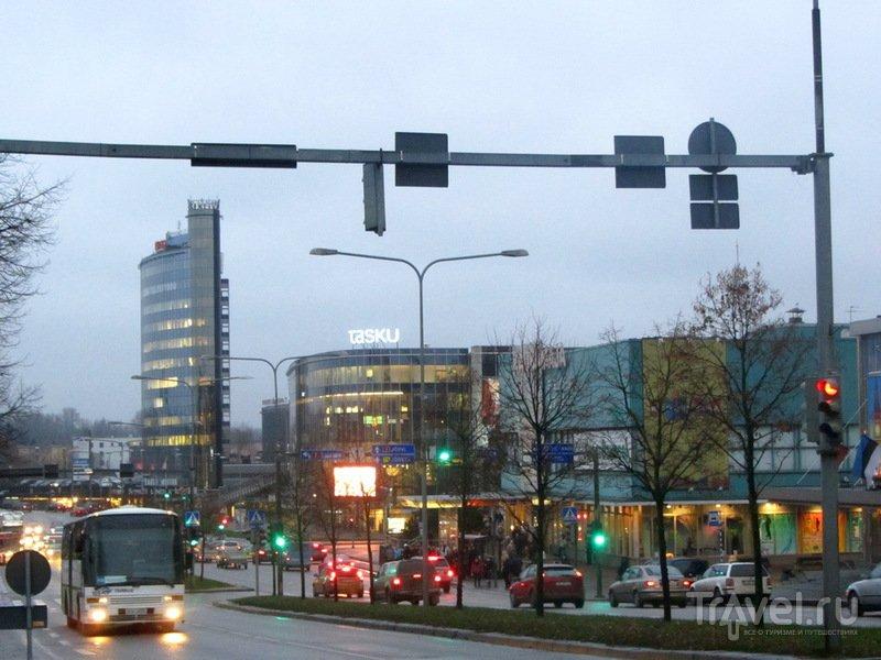Тарту, второй по величине в Эстонии - Путешествуем по Эстонии