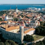 Заполнение анкеты для визы в Эстонию. Образец документа и исправление ошибок - Путешествуем по Эстонии