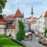 Что интересного можно посмотреть в столице Эстонии и в других городах страны? - Путешествуем по Эстонии