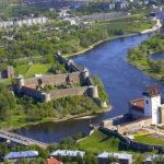 На что можно посмотреть в Нарве: достопримечательности Эстонии - Путешествуем по Эстонии