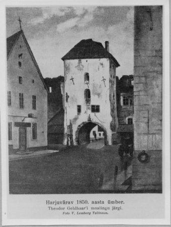 Хорошая подборка фотографий тех времен,передающие дух того времени.No1 - Путешествуем по Эстонии