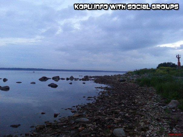 Фотографии штромки (kopli VK) - Путешествуем по Эстонии