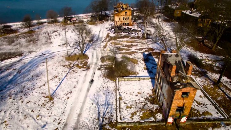 Копли – старинный эстонский микрорайон Таллинна - Путешествуем по Эстонии