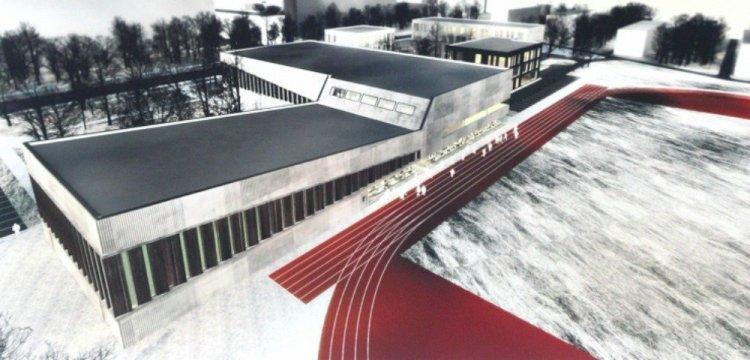 В Таллинском районе Копли скоро построят новый спорткомплекс - Путешествуем по Эстонии