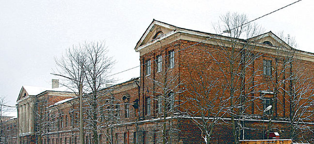 В зданиях завода Arsenal будут шикарные квартиры - Путешествуем по Эстонии