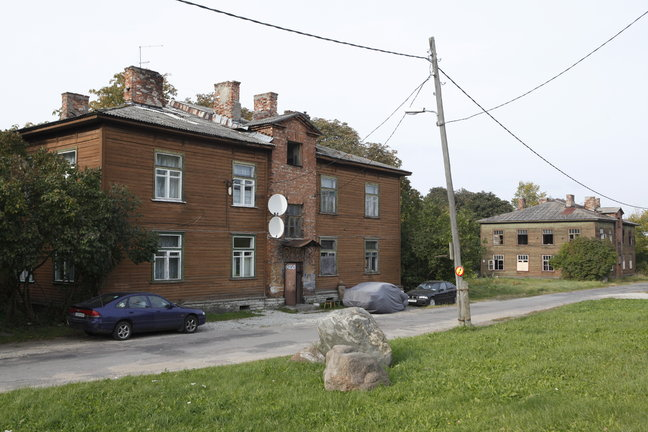 Пыхья-Таллинне пройдет опрос на тему распределения бюджетных средств - Путешествуем по Эстонии