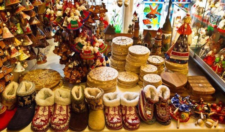 Что привезти из Таллина в подарок Сувениры и подарки из янтаря - Путешествуем по Эстонии