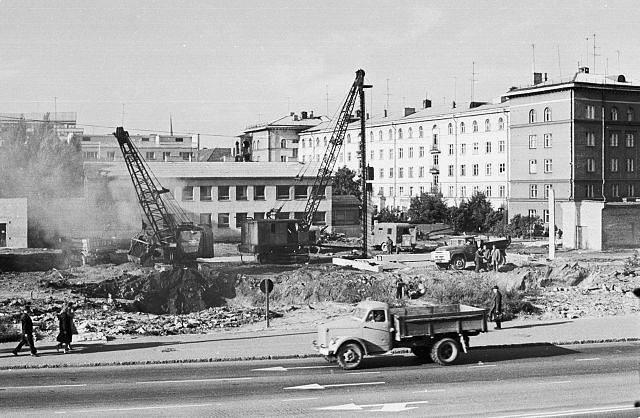 20 Старых фотографий Таллинна застывшее время Столицы - Путешествуем по Эстонии