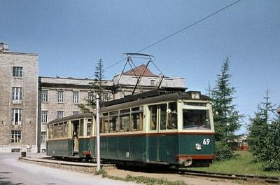 10 Старых фотографий района Копли часть 3 (kopli vana foto) - Путешествуем по Эстонии