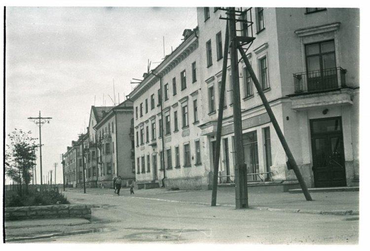 10 Старых фотографий района Копли (Kopli vana foto) - Путешествуем по Эстонии