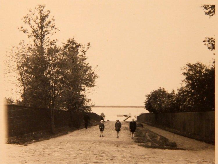 10 Старых фотографий района Копли часть 2 (Vana Kopli foto) - Путешествуем по Эстонии