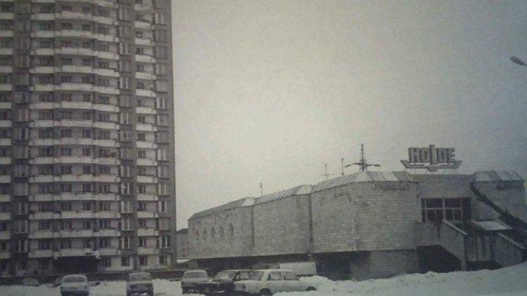 8 Старых фотографий Копли - Путешествуем по Эстонии